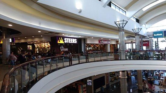 Galleria Arbour Town