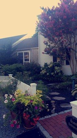 Candleberry Inn on Cape Cod: photo1.jpg