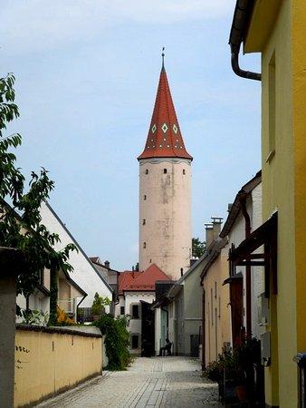 Gefängnisturm und Fronfeste