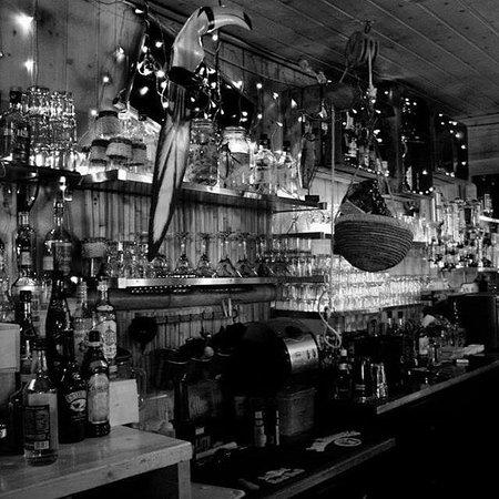 L 39 embuscade tignes restaurant avis num ro de t l phone for Cocktail embuscade