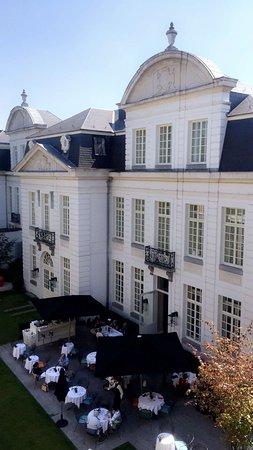 Sandton Grand Hotel Reylof: photo5.jpg