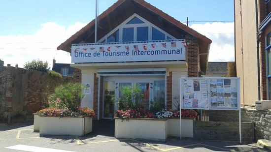 Office de Tourisme intercommunal de Grandcamp-Maisy