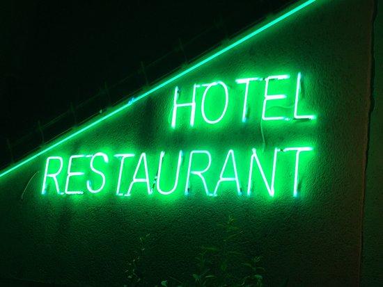 Hotel Restaurant la Place : La Place