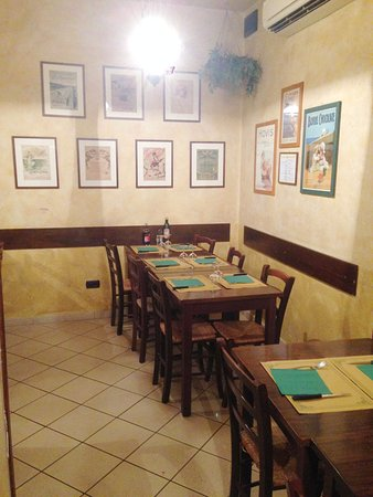 Pregnana Milanese, إيطاليا: locale interno