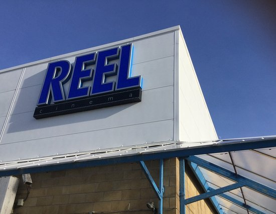 ‪Reel Cinemas Morecambe‬