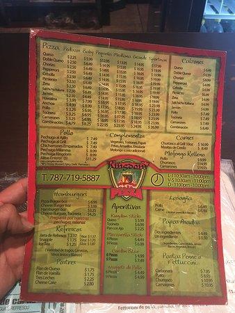 Kingdom pizza juncos