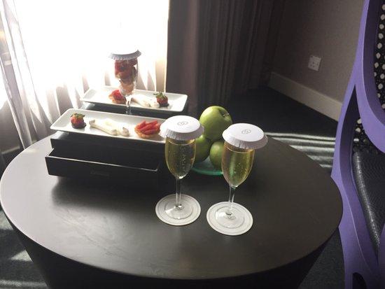 Fantastic service, Great Location, Brilliant hotel!