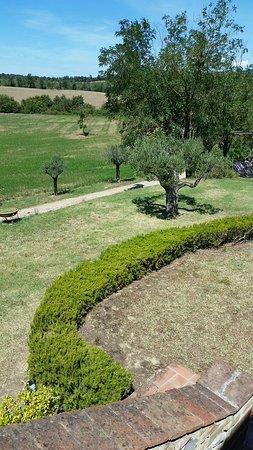 Borgo San Donnino: Der Agriturismo Birgo San Donnino