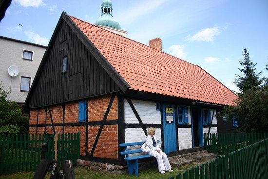 Chata Rybacka Museum