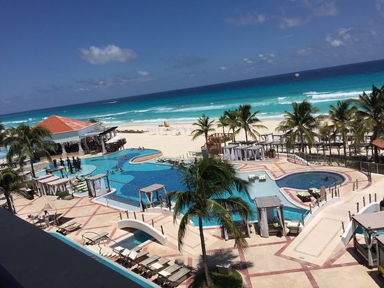 Hyatt Zilara Cancun One Of The Best Hotels We Ve Ever Stayed At