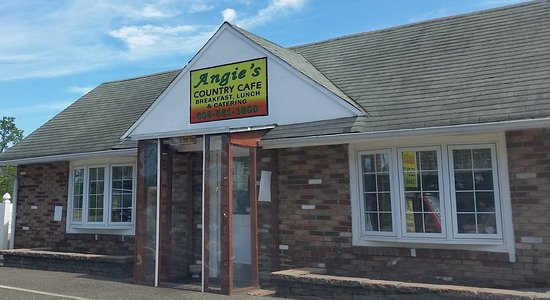 The Restaurant Picture Of Angies Country Cafe Hammonton
