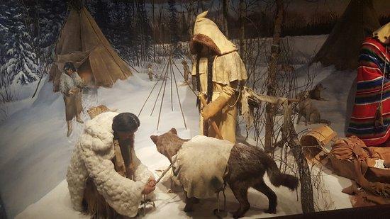 Royal Saskatchewan Museum : Музей в Реджайне