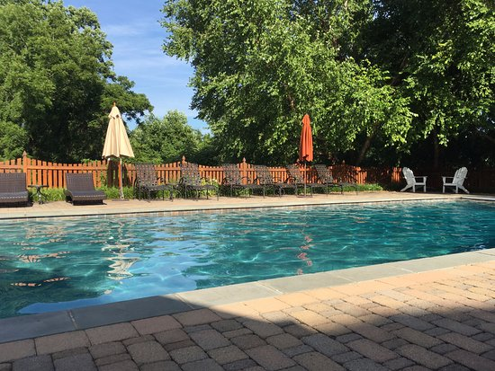 Casanova, VA: Gorgeous pool