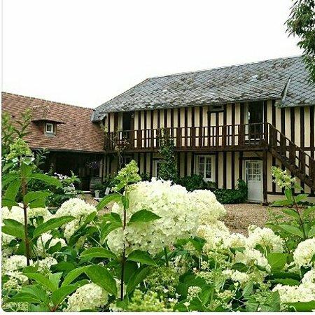 Cambremer, France: Domaine les Marronniers