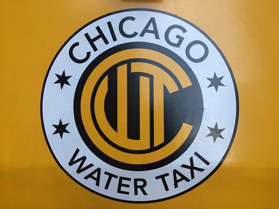 ‪Chicago Water Taxi‬