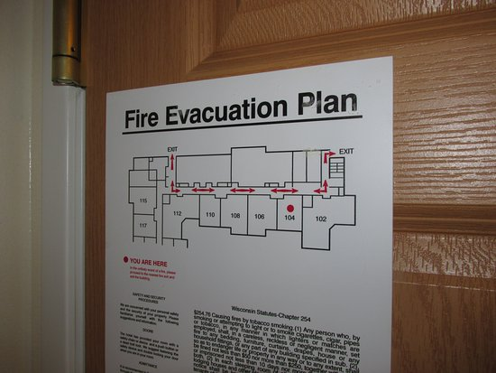 Middleton Fire Map.Hotel Map From Room Picture Of Staybridge Suites Middleton