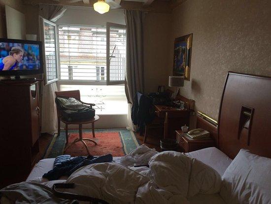 Hotel Regina : photo0.jpg
