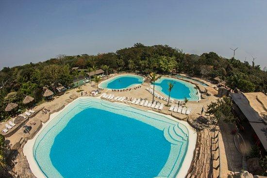 Guembe Bioparque & Resort