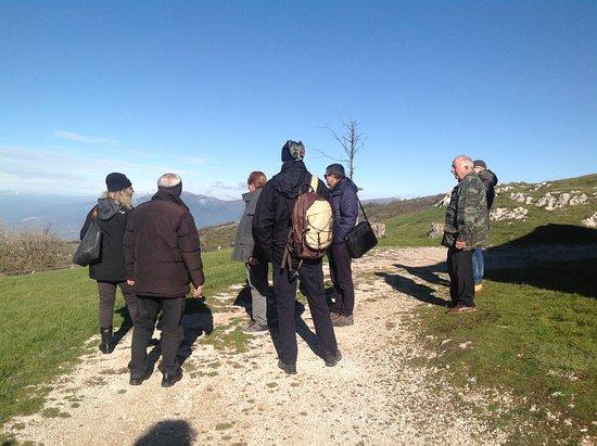 Agriturismo Bartoli: Filming Crew