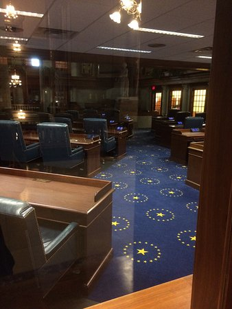 Indiana State Capitol: photo3.jpg