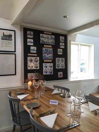 Cafe Nanas Stue, Fanø - Restaurantanmeldelser - TripAdvisor