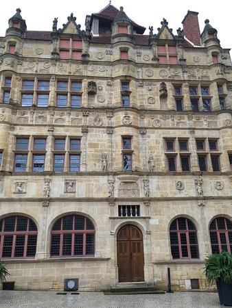 Hotel de ville paray le monial france updated 2018 top - Piscine paray le monial ...