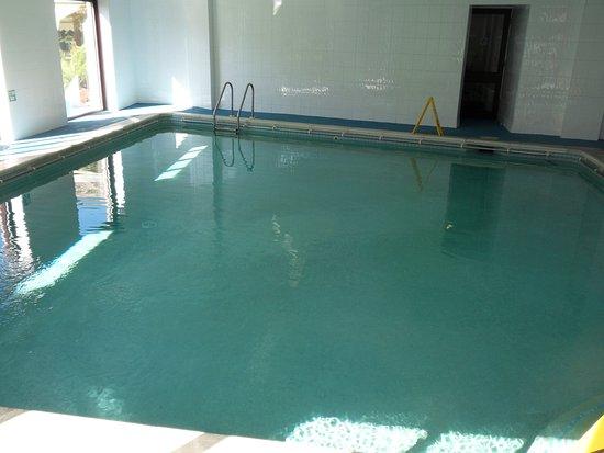The Fernbank : Fernbank's indoor pool