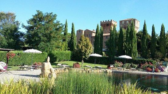 Agriturismi Il Castello La Grancia: 20160817_084758_large.jpg
