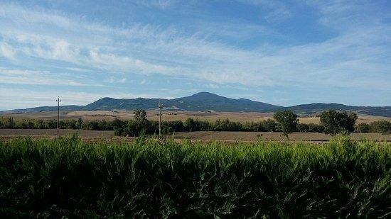 Agriturismi Il Castello La Grancia: 20160817_084751_large.jpg