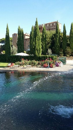 Agriturismi Il Castello La Grancia: 20160817_084727_large.jpg
