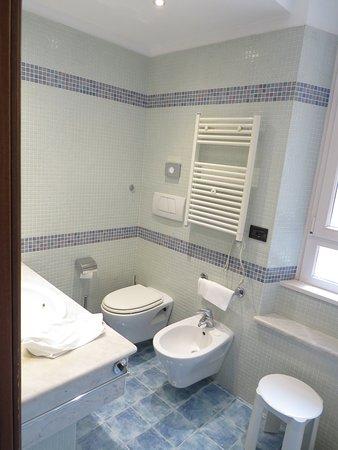 Снимок Hotel Portoghesi