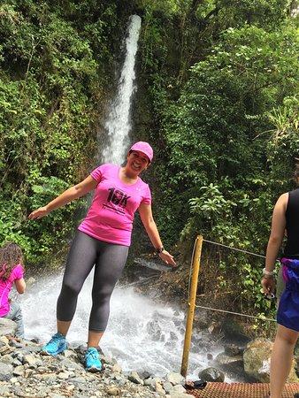 Orosi River Valley  ( El Valle del Rio Orosi ): Un lugar hermoso, respirar aire fresco y disfrutar de la naturaleza y las maravillas de este lug