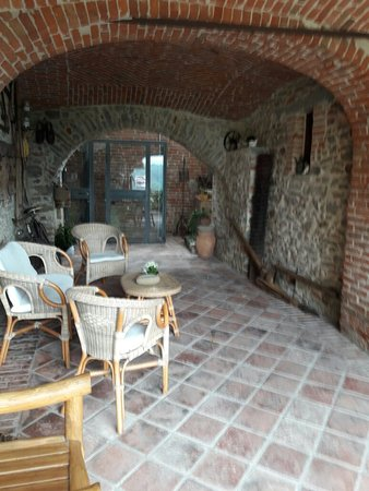 Bed and Breakfast San Fiorenzo: 20160820_090506_large.jpg