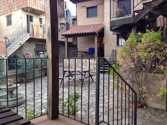 San Martin del Castanar, Spanien: photo0.jpg