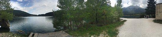 Feneos, Grecja: Lake Doxa