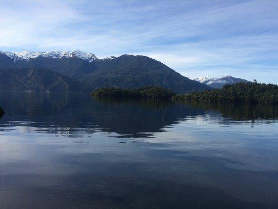 Puyuhuapi, Şili: photo2.jpg