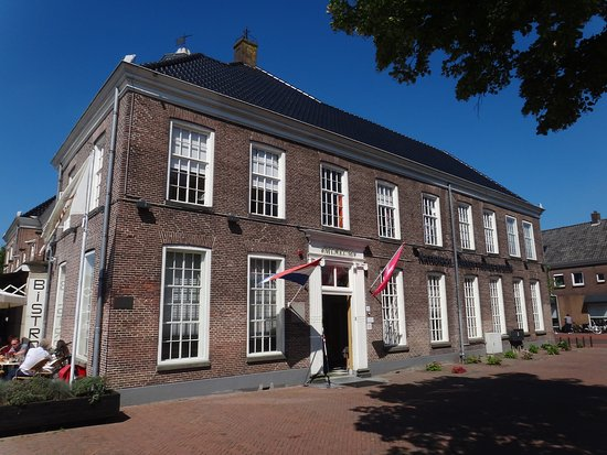 Nationaal Tinnen Figurenmuseum
