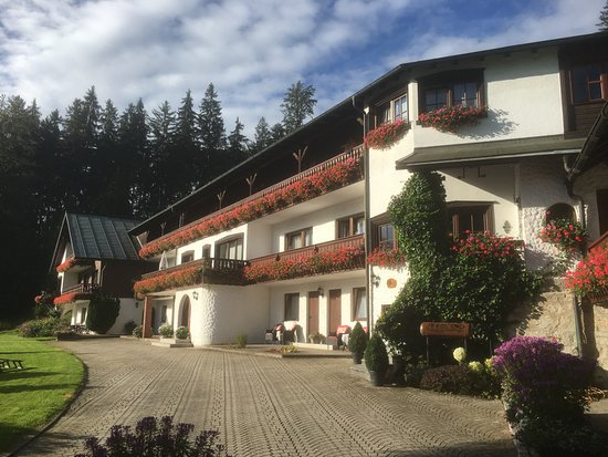 THE BEST Bad Berneck im Fichtelgebirge Spa Resorts of 2019