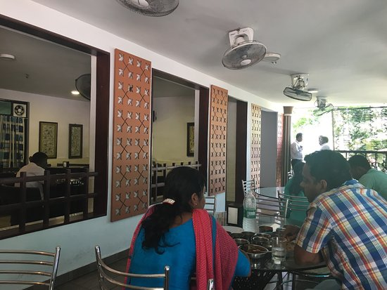 Karthiyayini Hotel: photo0.jpg