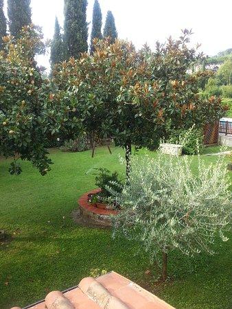Galluzzo, Italy: Contro lo stress