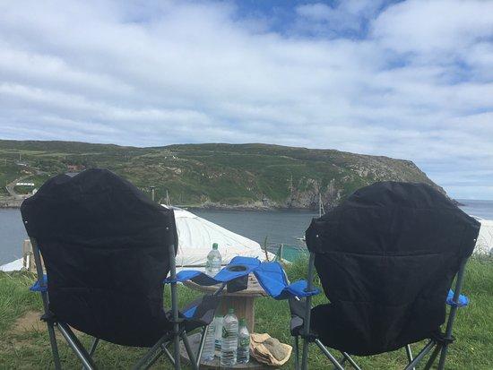 Cape Clear Island, Irlandia: photo1.jpg
