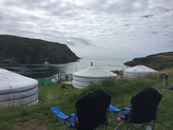 Cape Clear Island, Irlandia: photo3.jpg