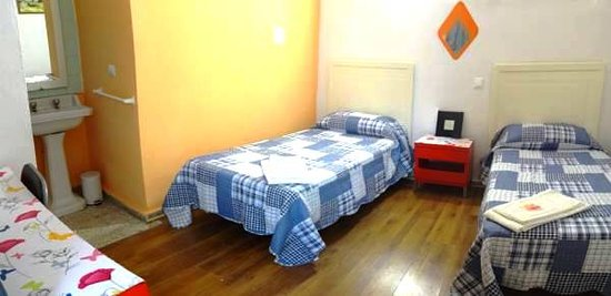 Hostel Euro Holitel