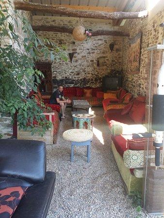 Calvados, Francia: Au-Bonheur-Nomade