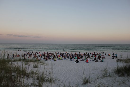 fort walton beach reflexology