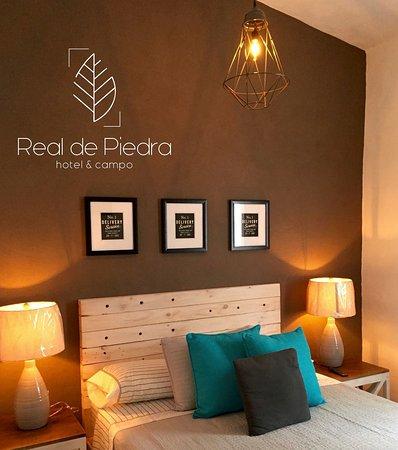 Hotel Real de Piedra