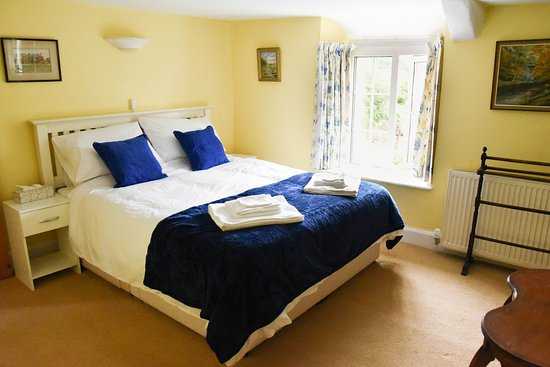 Highertown Cottage B&B