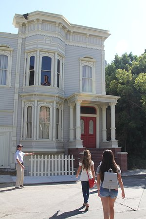studio tour hollywood full house and fuller house