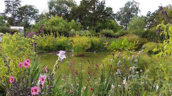 Chaumont-sur-Loire, Frankrig: Festival des jardins 2016