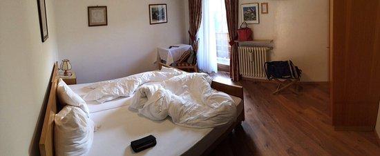 Hotel Garni Vajolet: photo1.jpg